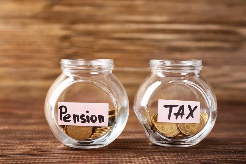 Onzuivere pensioenregeling