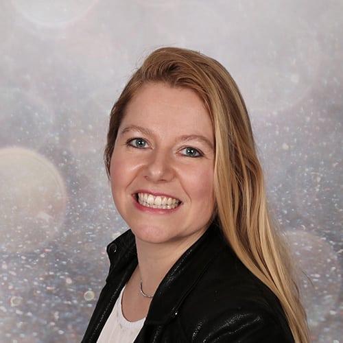 Monique Vlaar